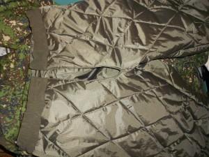 пошив одежды для охотников