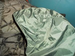 пошив зимней одежды для охотников и рыбаков