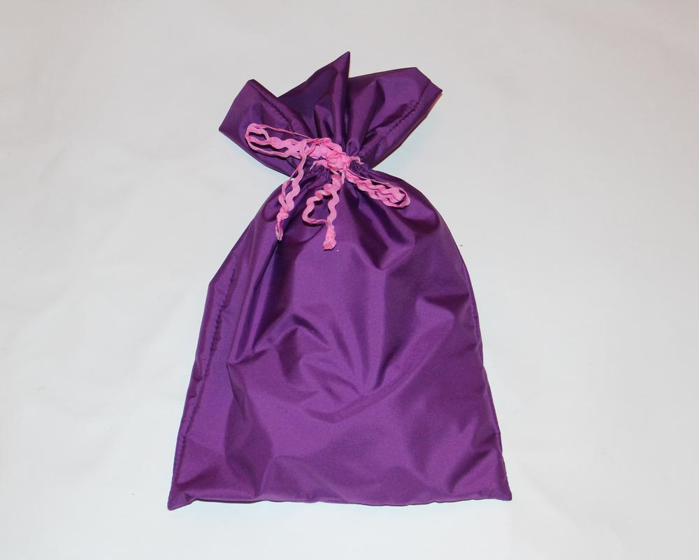 Реквизит для праздника - Волшебный мешочек