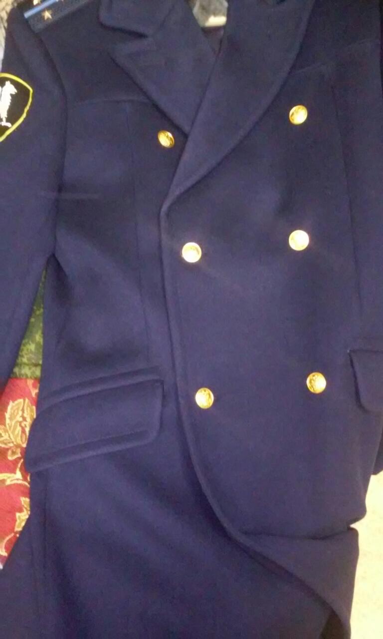 форменная одежда на заказ