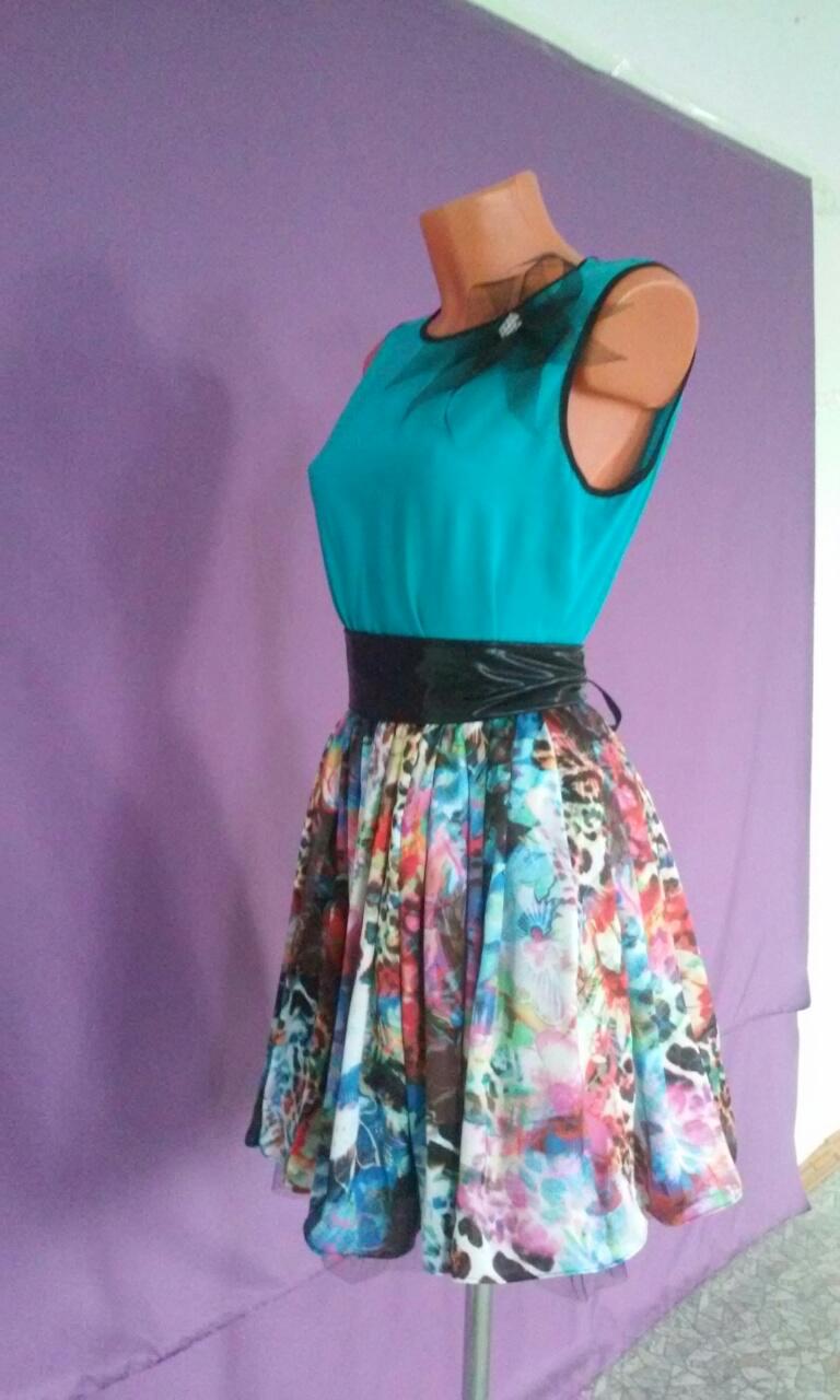 массовый пошив одежды примеры