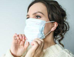 Пошив защитных масок